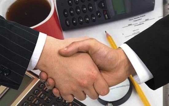 Negociación entre socios y entre socios e inversores