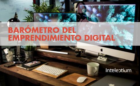 Barómetro emprendimiento digital