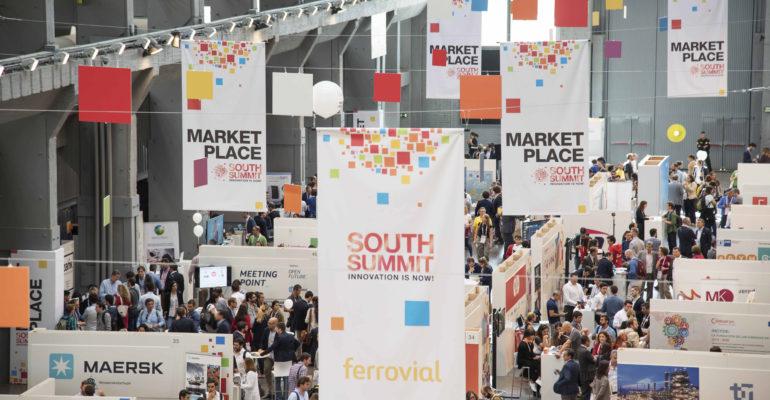 South Summit abre el plazo de inscripción para la Startup Competition de 2017