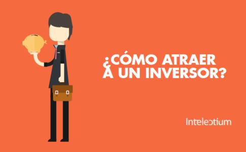 ¿Cómo atraer a un inversor?