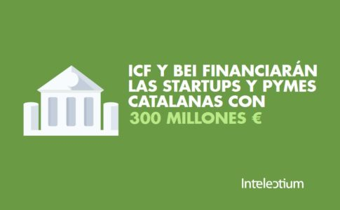 El ICF y el BEI financiarán las startups y pymes catalanas con 300 millones de euros