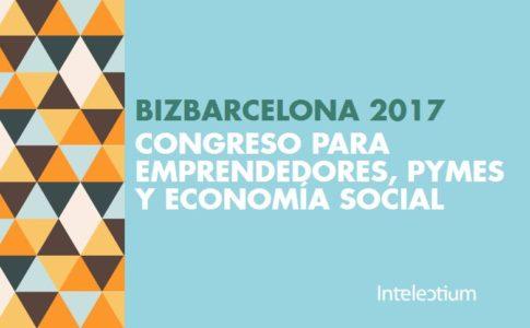 BizBarcelona el congreso para emprendedores, pymes y economía social