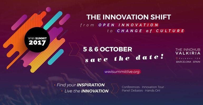 Work World Innovation (WWi) Summit