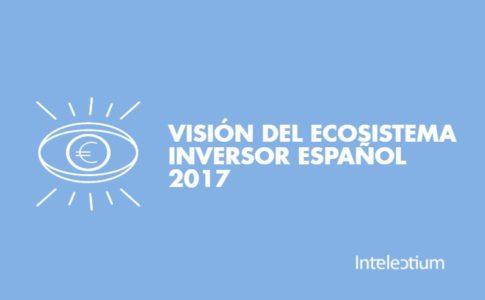 Visión del ecosistema inversor español