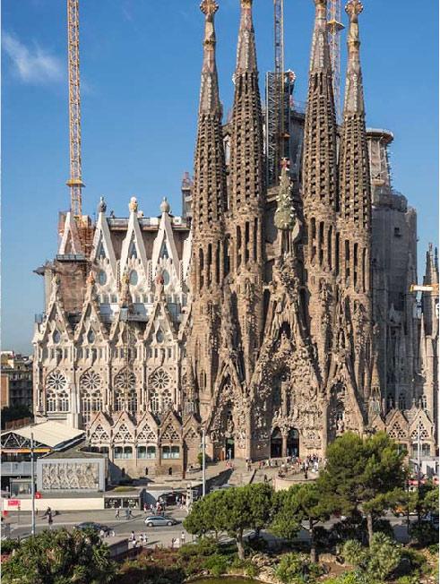 Intelectium Ventures - Oficina en Barcelona