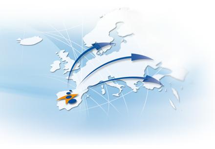 Expansión internacional de startups