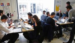 El learning by doing de Stanford's Startup Garage