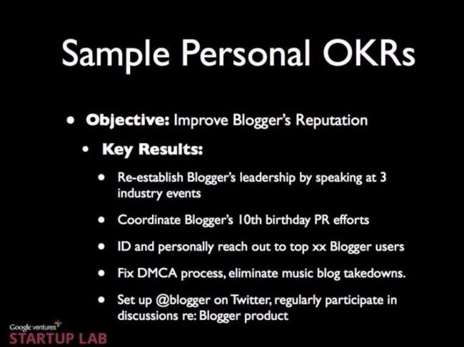 sample-okr