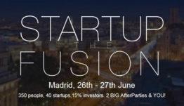 StartUp The Fusion llega al Círculo de Bellas Artes de Madrid