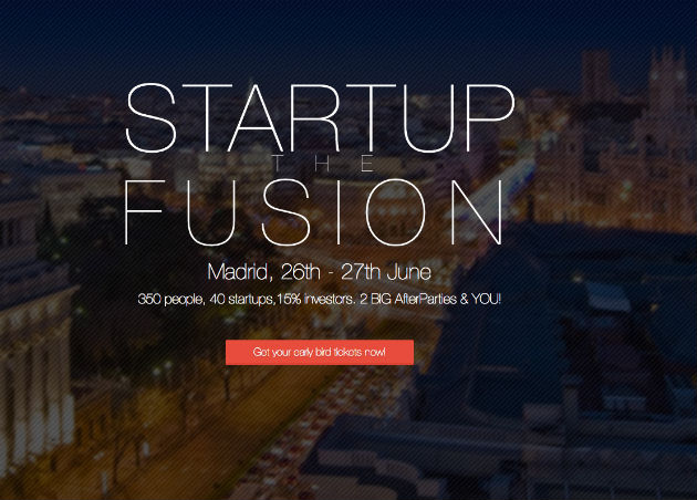 startup fusion