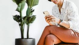 5 consejos para llevar a cabo la transición a mobile