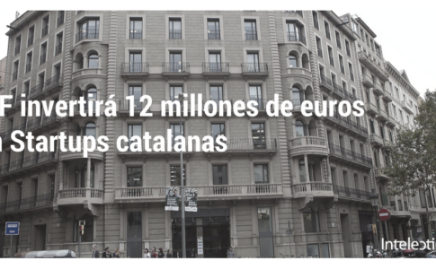 ICF Invertirá 12 millones de euros en Startups