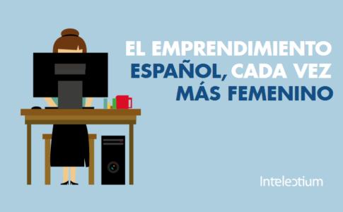 Emprendimiento femenino contra la brecha de género en el mundo empresarial