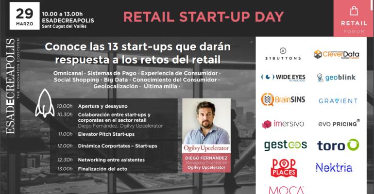 Retail Startup Day