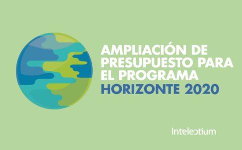 El Programa europeo Horizonte 2020 aumentará su presupuesto en 200 millones de euros