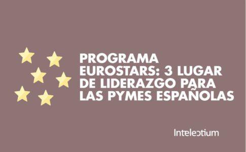 Programa Eurostars: Las PYMES españolas ocupan el tercer lugar de liderazgo