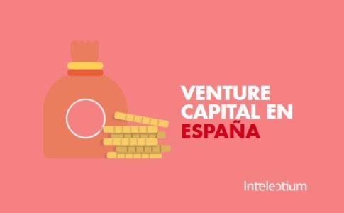 Madurez del Venture Capital en España