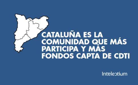 Cataluña es la comunidad que capta más fondos del CDTI