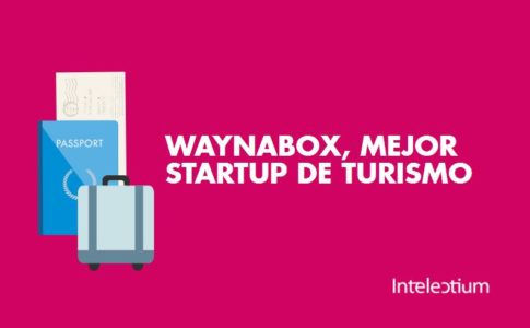 Waynabox la mejor startup de turismo