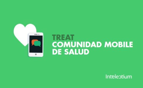 Treat comunidad mobile de salud