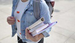 Los estudiantes son cada vez más emprendedores
