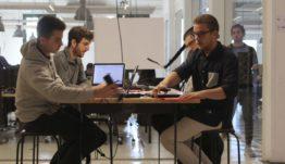 Mobile Weekend: 54h para convertir ideas en Apps exitosas
