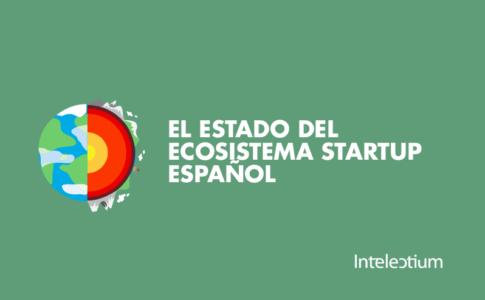 Estado ecosistema emprendedor español