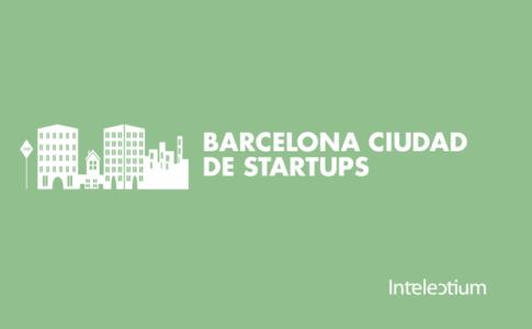 Barcelona ciudad de Startups