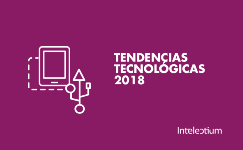 Las tendencias tecnológicas más interesantes de 2018