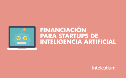 Financiación para startups de inteligencia artificial