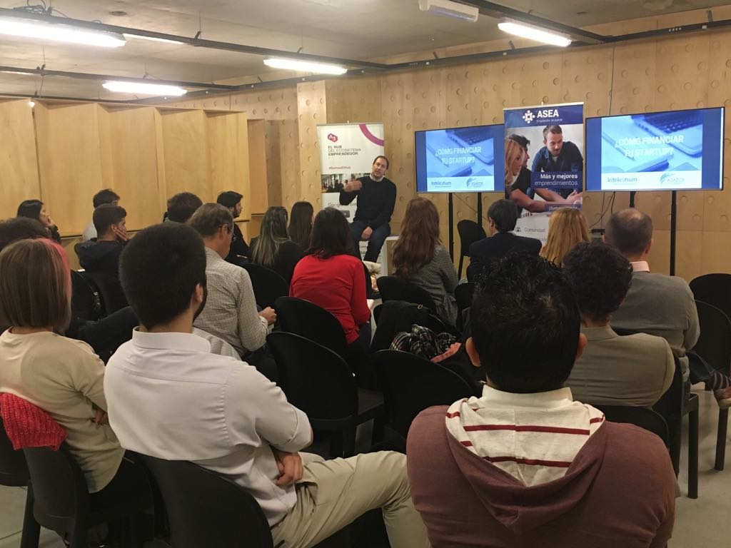 Apoyo para emprendedores argentinos y españoles en sus planes de expansión