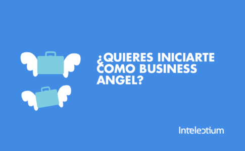 ¿Quieres iniciarte como Business Angel?