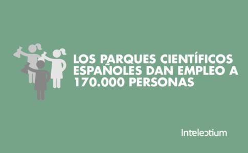 Los parques científicos y tecnológicos españoles dan empleo a 170.000 personas