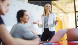 Crece del 18 al 22% el número de mujeres emprendedoras