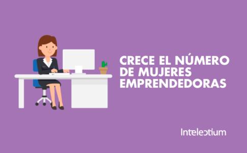 Crece el número de mujeres emprendedoras