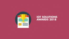 IoT Solutions Awards premia a Huawei Ioterop-Synox, Nokia, e Intel-ARM-Pelion como las mejores innovaciones del internet industrial