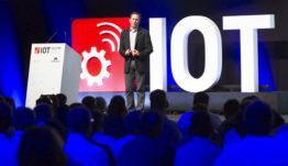 IoTSWC 2018 sitúa al Internet de las cosas como tecnología clave en la transformación digital