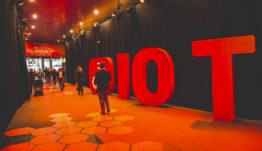 IoT Solutions World Congress 2018 presenta un futuro marcado por las tecnologías IoT, IA y Blockchain