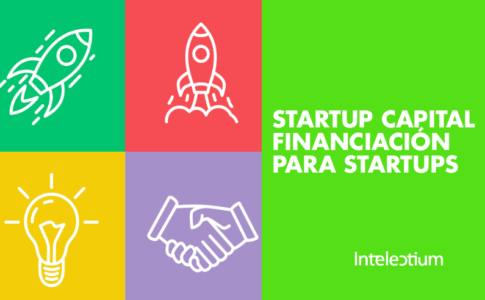 STARTUP CAPITAL: Financiación para startups tecnológicas