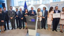 Startup Europe Awards nomina a 17 startups españolas