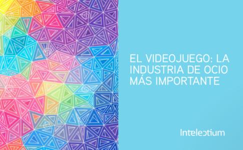 El videojuego se convierte en la industria de ocio más importante de España