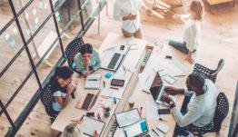 SME I: Subvención para startups innovadoras