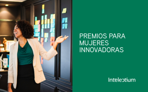 Premios para mujeres innovadoras