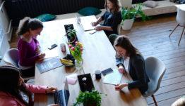 Cada vez se acerca más la igualdad de género entre emprendedores