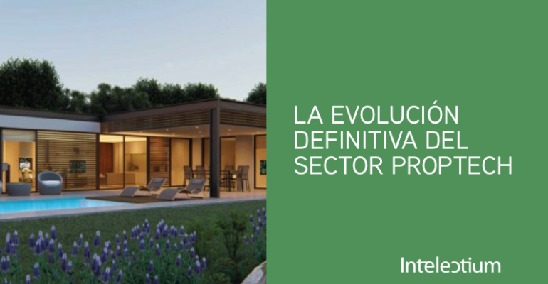 Fabricar casas como coches, la evolución definitiva del sector Proptech