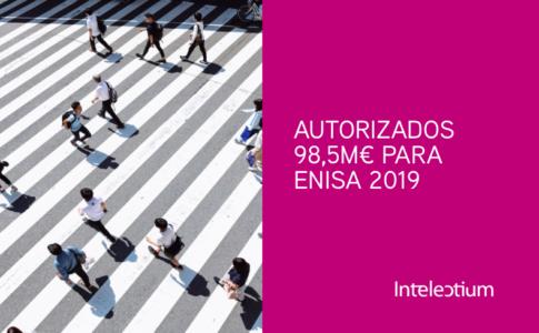 utorizados 98,5 millones de euros para apoyar a pymes innovadoras, a través de los préstamos participativos de Enisa.