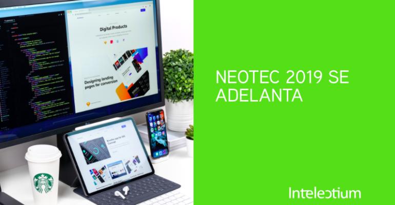 NEOTEC 2019: Subvenciones para startups de base tecnológica