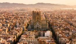 Barcelona se vuelve el lugar predilecto para la instalación de centros de innovación corporativa