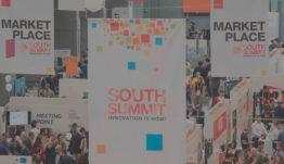 South Summit selecciona a las 100 startups finalistas para la competición de este año