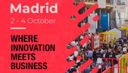 South Summit: encuentro de referencia entre startups,inversores y corporaciones